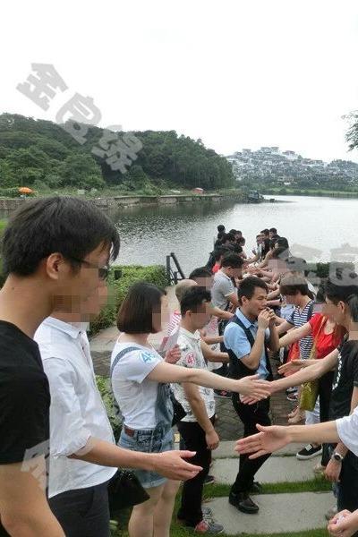 12.25(周日)告别单身—深圳高品质单身交友活动