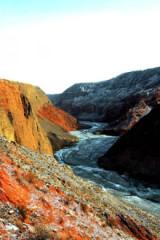 7月23日周六赤金峡一日游活动