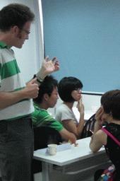 【免费外教英语沙龙】练习英语口语,TobeaGentleman