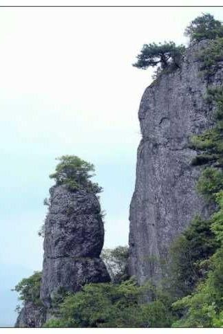 6月5号休闲徒步 政和佛子山国家级风景区1天行