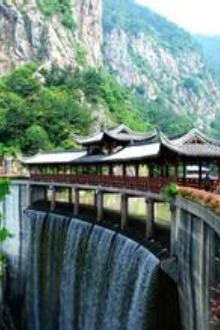 12月4号周末相约琼台仙谷高山沙漠