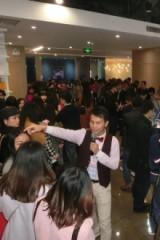 11月6日(周日)广州高品质单身交友活动