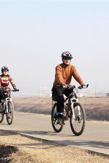 6月22日环伊拉草原&纳帕海自行车骑游报名了