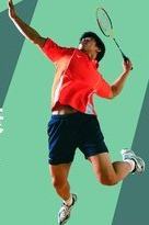 兰博文少儿羽毛球免费体验课