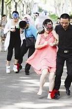 《夏日甜蜜之恋》温州大型七夕脱单约会