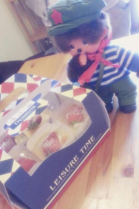 烘焙艺术家之北海道戚风蛋糕制作