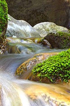 8月16日相约户县,有山有水,有你有我