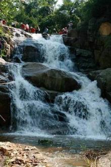 东湖美利达骑行龙湾公园