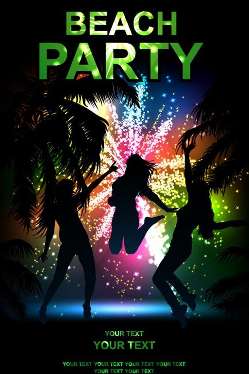 12.31跨年狂欢派对