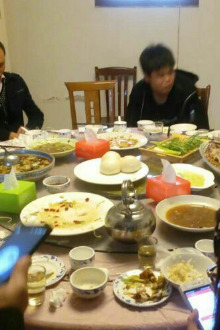 缘聚奎文,同创伟业主题聚餐活动报名开始啦
