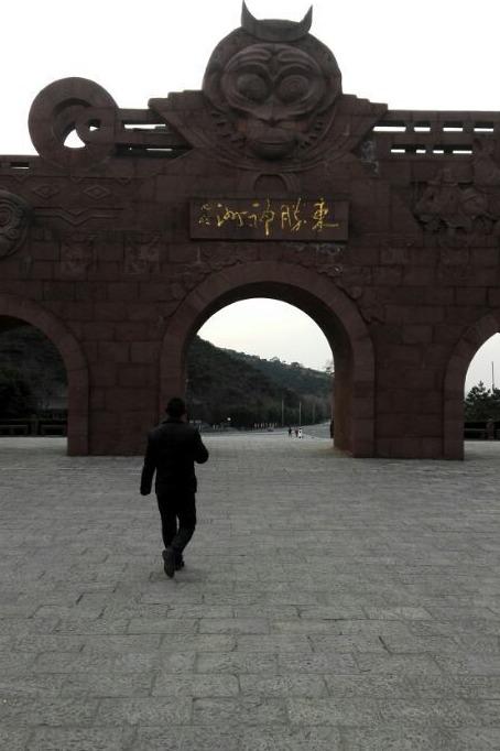 4月26日(星期日)连云港花果山一日游