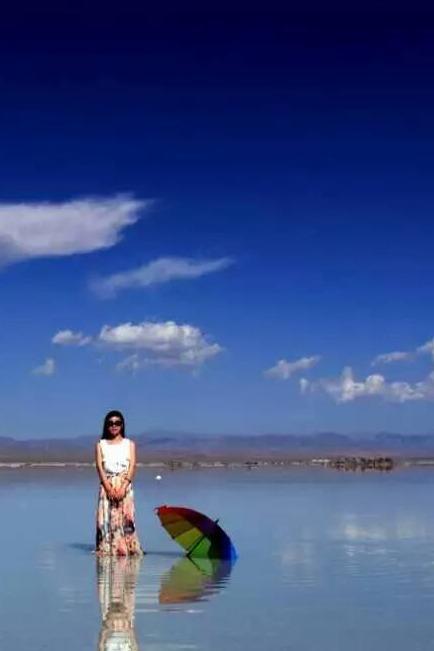 暑期 (7.16~7.25)青海湖大环线