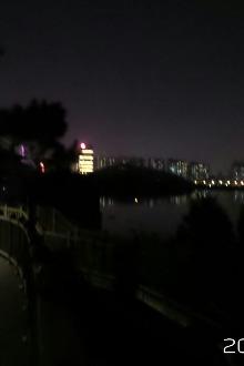 固定活动:周二,四仙东湖夜徒10km