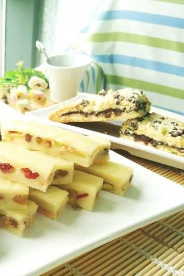 8月13日 第一届我是烘焙师教学红豆松饼、烤年糕