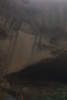 皖西石窟风景区一日游