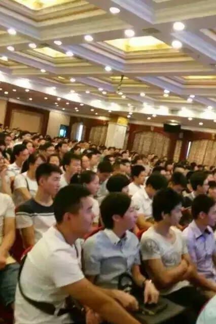 杭州【2015阿里巴巴】核心秘密玩法火热报名中
