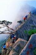 丹东凤凰山1日游