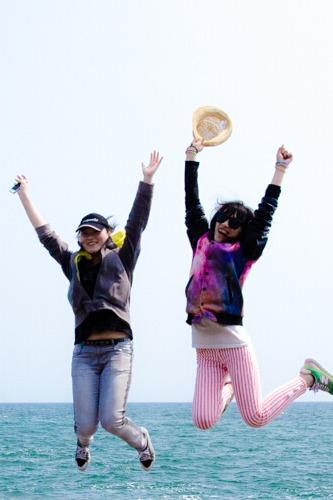 3月13日穿越最美海岸线东西冲 赏最美海景休闲交友