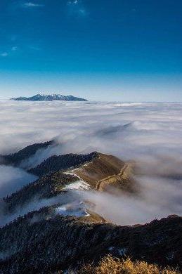 【达瓦根扎两日游】 美丽的神山圣水 星空云海日出
