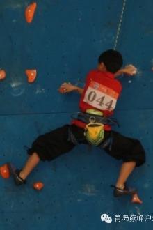 (周末活动)1月11日岩壁上的芭蕾,一起去攀岩吧。