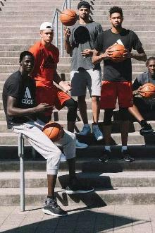篮球三vs三