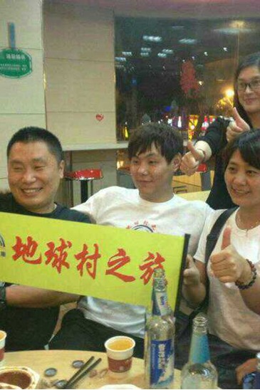 益阳组团去香港澳门