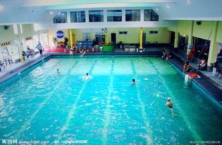 周六延年游泳活动