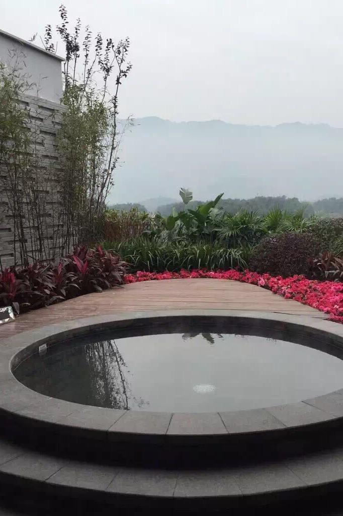 重庆大足龙水湖温泉度假二日游