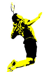 11月21日周六晚杨思博宽羽毛球活动预约中。
