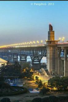 长江大桥在我们心中~永恒