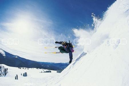 新乡辉县香木河滑雪一日游