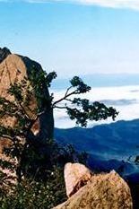 9月26日三块石北坡穿越