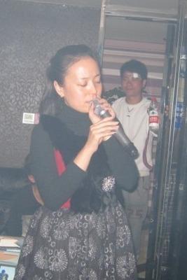 丹东K歌欢唱欢乐迪