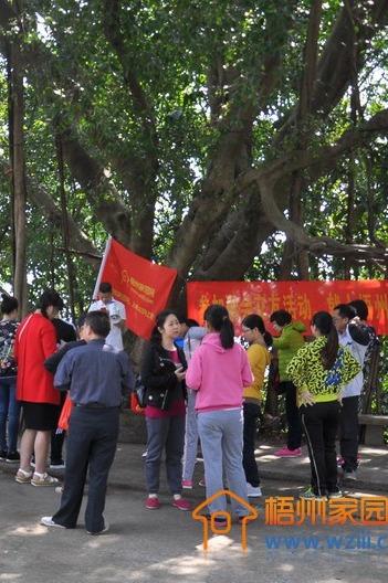 梧州网友4月23日(下周六)K歌聚会活动