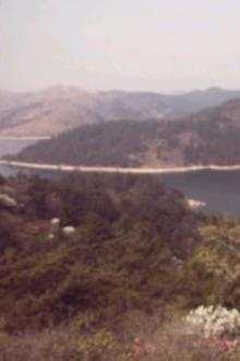 仙女湖公园自驾游