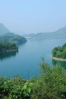 世界那么大,周末我们一起去金桂湖露营