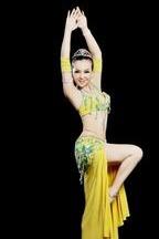 泰安女神肚皮舞免费培训活动报名中