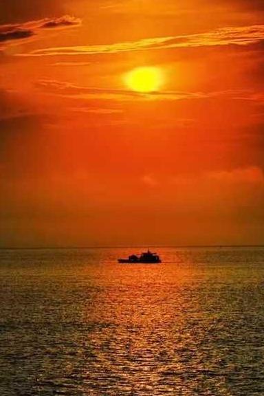 9月6-7日美丽塘屿岛2日游(邂逅蓝眼泪)