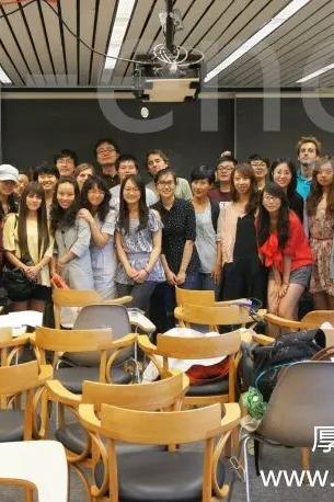 11-5 ;珠澳英语读书会 口语沙龙