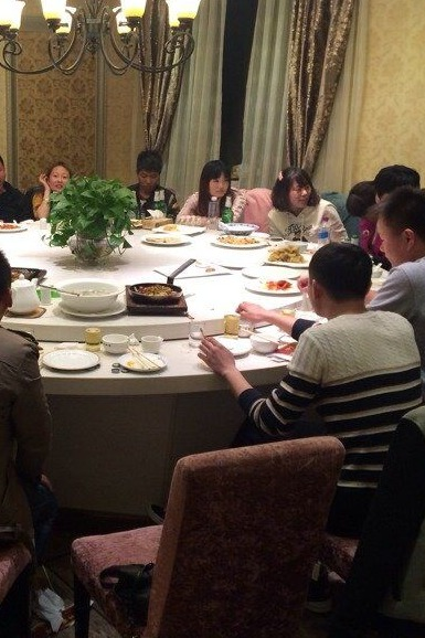 5月9日【单身男女】大型单身交友派对