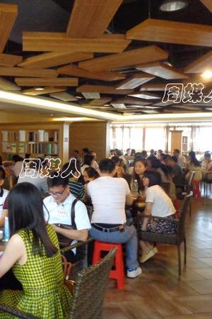 6月26日深圳高端相亲会——扩大交际圈必备活动