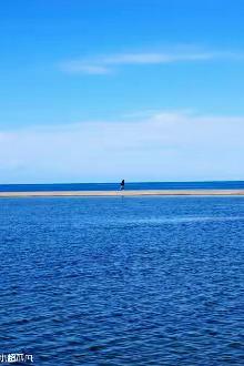 青海湖旅行