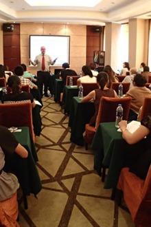 2015第二期LED行业外贸销售研讨会