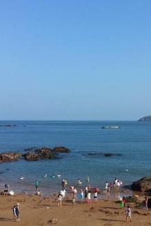9月19日舟山海岛游之枸杞岛主题《浪漫夏末》