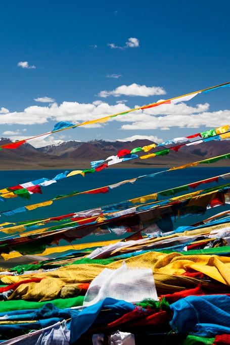 西藏十二日休闲游