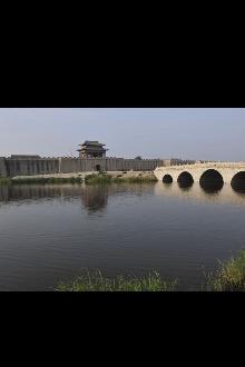 周五(9月4日)邯郸广府古城一日游活动召集