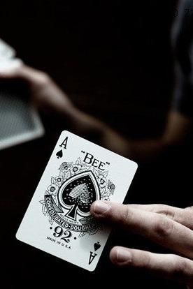 演绎指尖上的奇迹,来和大魔术师学魔术