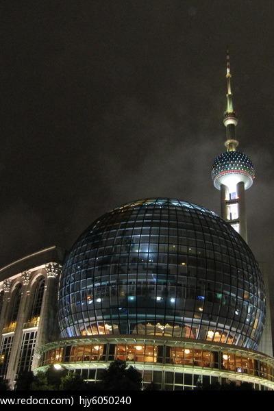 11月7-11月8日上海都市风情二日游