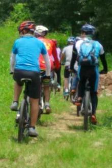 骑行是一种生活的态度(守时是一种美德)