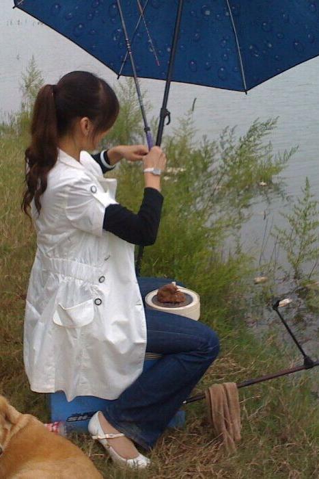 5月23日,中华路清河桥钓鱼聚餐!